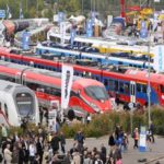 Interiors at InnoTrans – More passenger comfort in the future