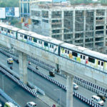 Kochi Metro Update : Kochi Metro Completes One Year of Commercial Operations