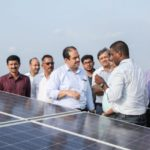 Kochi Metro Update: 2,670kw Solar Plant Inaugurated at Operation Control Centre, Muttom