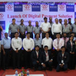 LMRC & HDFC Bank Tie Up For Cashless Transaction; Launch Digital Payment Solution For Automatic Token Vending Machine & Recharge Card Terminal Machine At Metro Stations