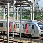 Mumbai Metro-7 Update: Contractors To Design, Install Tracks for Metro-7 Appointed