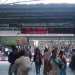 Mumbai Rail Vikas Corporation (MRVC) To Build L-shaped Elevated Deck at Mulund Railway Station