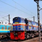 Krishnapatnam Port Company Ltd in Association With CONCOR Launches New Container Rail Service To Central India