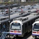 DMRC Invites Tenders for Design, Supply of 80 Broad Gauge Metro Cars