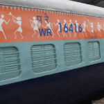 Western Railway To Introduce New Refurbished GS Coaches in Lieu of Conventional First Class Coaches In Various Trains