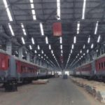 RVNL (Rail Vikas Nigam Limited) Invites Bids For Works at Rail Coach Factory at Latur, Maharashtra