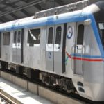 Hyderabad Metro carries 30 million commuters in 351 days