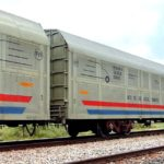 Northeast Frontier Railway Begins Operating Parcel Cargo Express Train (PCET), Connecting Northeast To West Coast Of India