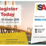 Indian Steel Association announces the first International Steel Conclave in India