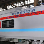 Integral Coach Factory, Chennai Turns Out LHB Luggage Brake and Generator Cars with Passenger Seating
