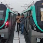 Solar Panels to be Installed at All 21 Stations of Noida-Greater Noida Metro Corridor