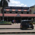 Guwahati Railway Station set to Get Rs 15 crore Makeover