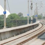 Delhi Metro Rail Span Reaches 317 km after Opening of New Violet Line Section
