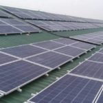Chennai Metro Rail commissions another 1120 KWp Solar PV Power Plant