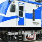 Indian Railways delivers 13 Diesel Multiple Units (DMUs) coaches to Sri Lanka