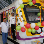 First phase of 27km long Nerul-Belapur-Uran rail corridor commissioned