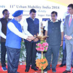 11th Urban Mobility Conference (UMI) inaugurated by the Chief Minister of Maharashtra – Shri Devendra Fadnavis