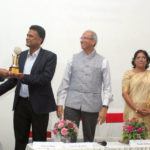 MahaMetro Bags Best Exhibitor Award at Urban Mobility India Conference 2018