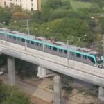Second phase of Aqua Line Metro link approved costing Rs. 2,602 Crores