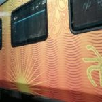 First Set of New Tejas Coaches to be Rolled Out Today