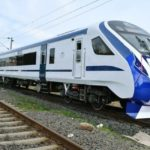 India's First 'Train 18' sets new record, crosses 180 kmph speed limit during test run