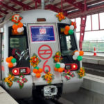 DMRC likely to start operating 3 new metro corridors by 2018-end