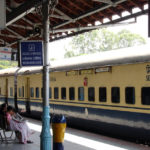 Free Wi-Fi at 2000 railway stations soon