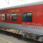 Indian Railways starts installing Black box-like audio-video recording system in Trains
