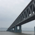 India's longest rail-cum-road 'Bogibeel Bridge' set to open soon