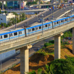 Japan to lend 75.5 billion yen for Chennai Metro's phase-2 project