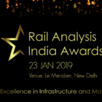 Rail Analysis India Awards 2019 – The Event for Industry Leaders