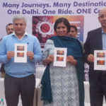 Delhi government launches common mobility card 'ONE' for travelling in metro trains & buses