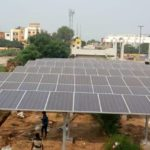 CMRL commissions another 380 KWp Solar PV Power Plant at 3 Metro Stations