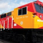 Adani Ports delivers 50 GE locomotives to Indian Railways