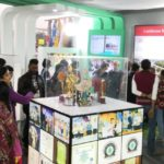 Lucknow Metro A Hit Amongst Visitors At Mahotsav; Huge Demand For Toy Train Models And Go Smart Cards