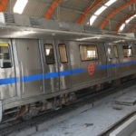 Blue Line to soon become second longest corridor of Delhi Metro