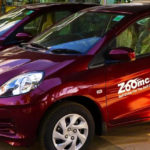CMRL in association with Zoom Car introduces self-driven cars at Thirumangalam Metro Station