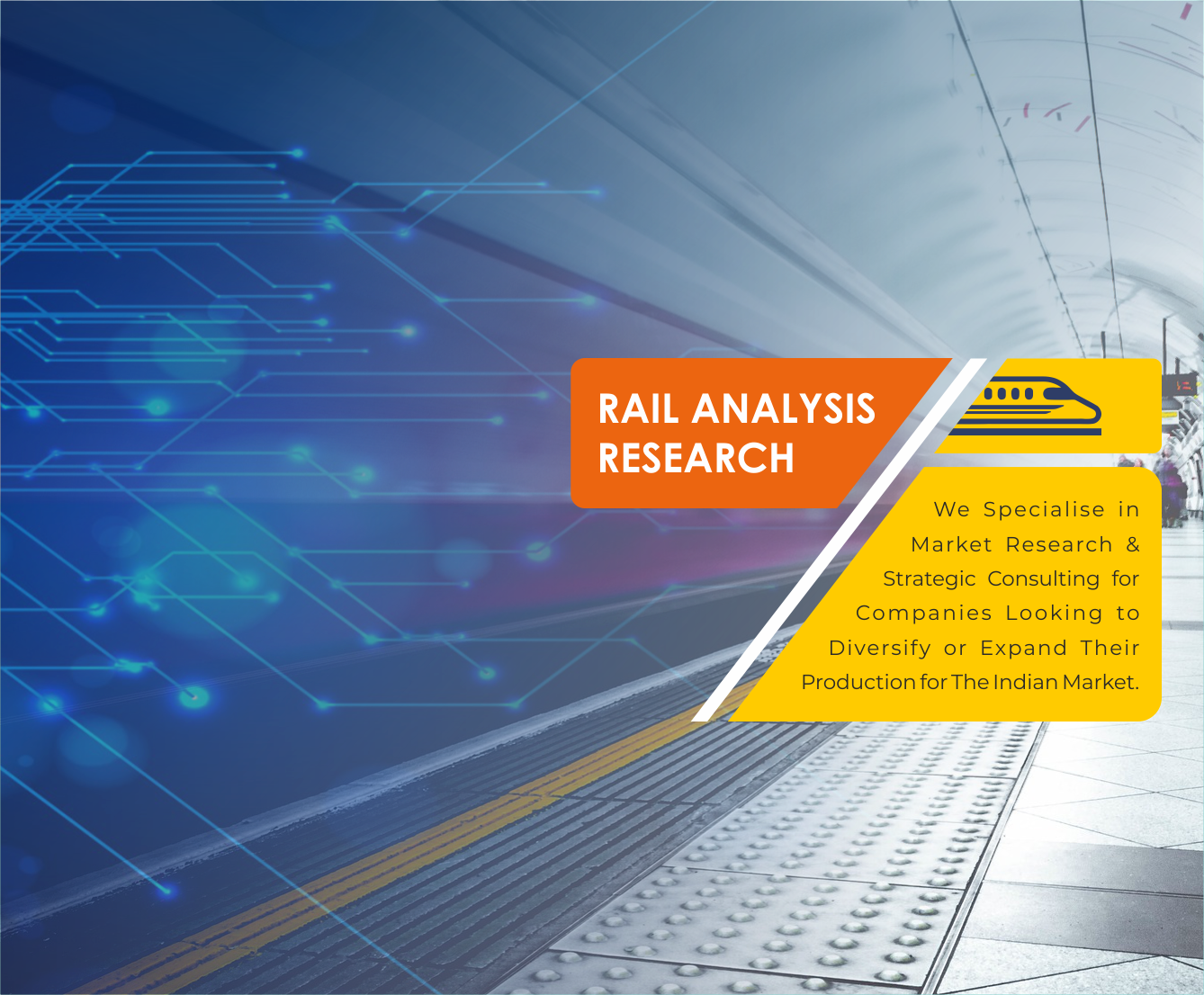 Monitor Rail & Metro Projects In India - Rail Analysis India